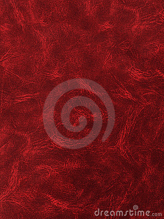 Great Red leather texture