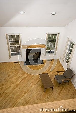 Great room condo