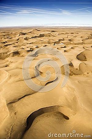 Great Sand Dunes NP, Colorado.
