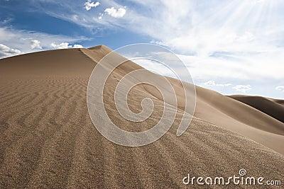 Great Sand Dunes USA