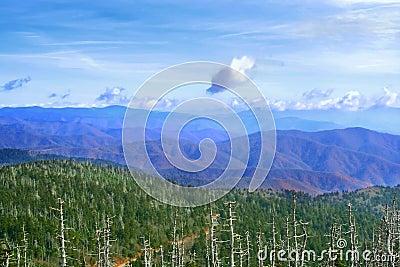 Great Smoky Mountains, USA