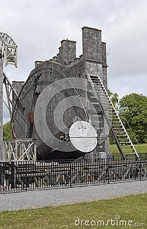 The Great Telescope
