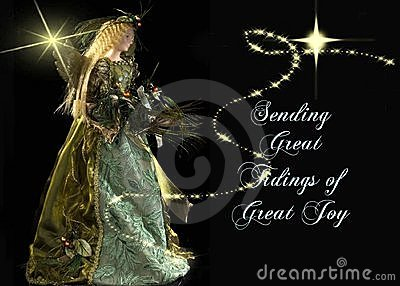 Great Tidings of Great Joy
