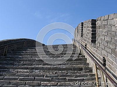 Great Wall of China-6279