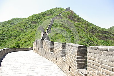 Great Wall of china juyongguan