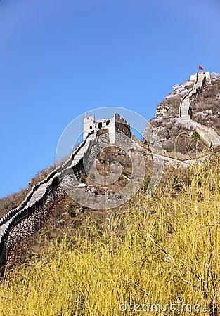 Great Wall of Huanghuacheng