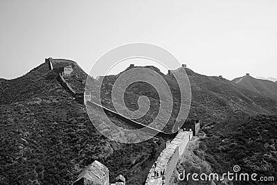 The Great Wall - Simatai