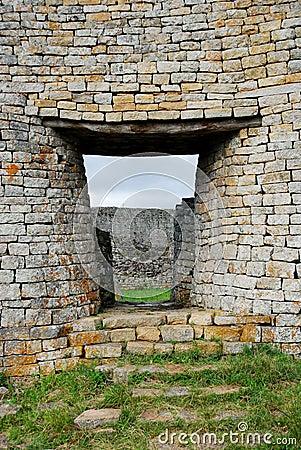 Free Great Zimbabwe Ruins Royalty Free Stock Photography - 144626607