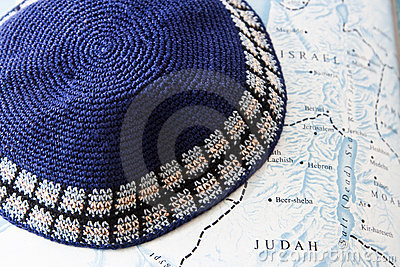 Greater Israel a political issue
