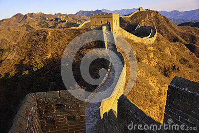 The greatwall