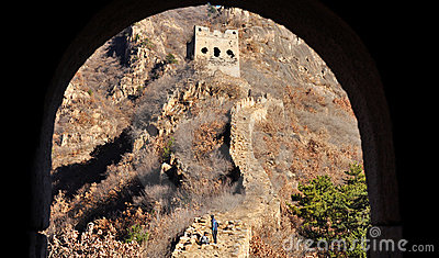 Greatwall in china   (4)