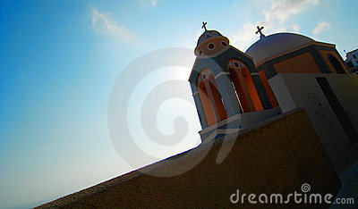 Grecian Church