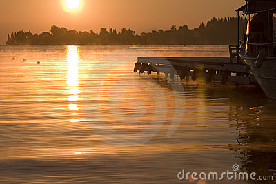 Grecian Dawn