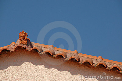Grecian Rooftop