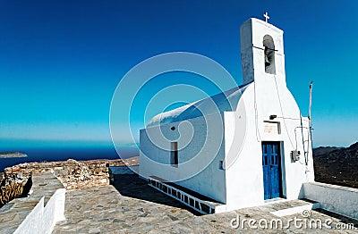 Grecki kościół