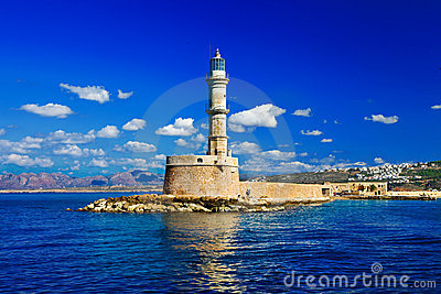 Greece -Chania