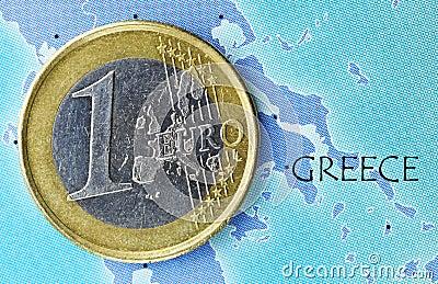 Greece in euro zone