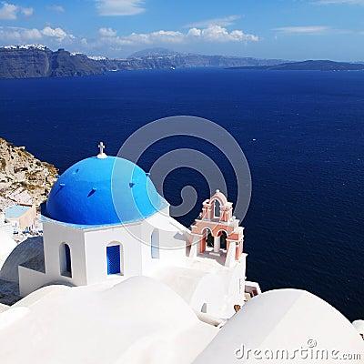 Greece Landmark