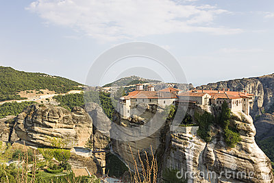 Greece - Meteora