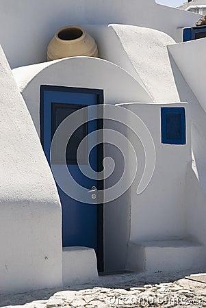 Greek aegean style