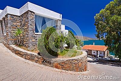Greek architecture of Crete