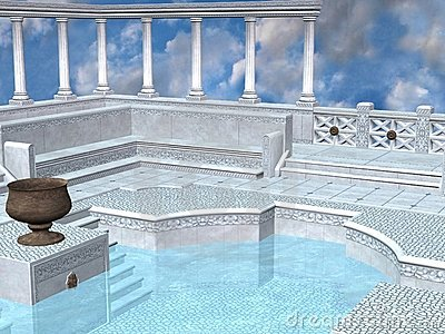 Greek Bath