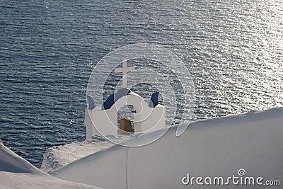 Greek church bell