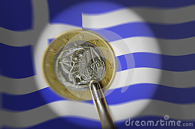 Greek euro dilemma