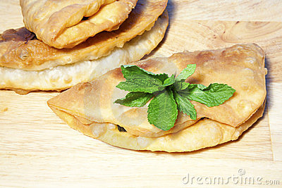 Greek Hand Pie