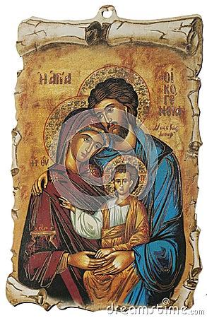 Free Greek Icon Royalty Free Stock Image - 22665616