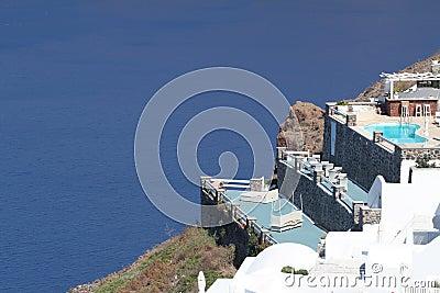 Greek Islands Series - Santorini