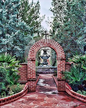 Greek Orthodox Arch