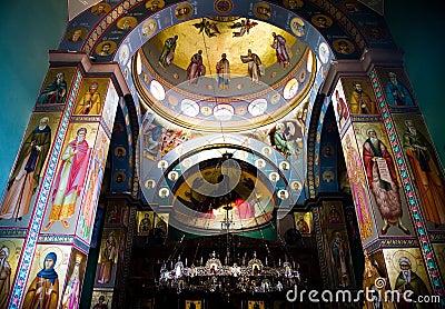 The Greek Orthodox Church of the Twelve Apostles i