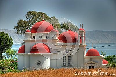 Greek Ortodox Church