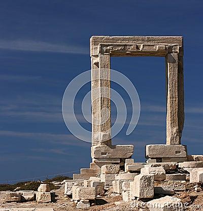 Greek Portal