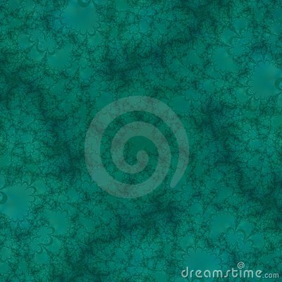 Green Abstract Background Design Template