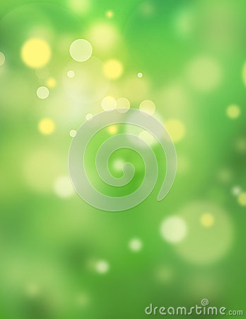 Green abstract background graphic