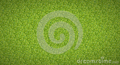 Green abstract background texture of  grass