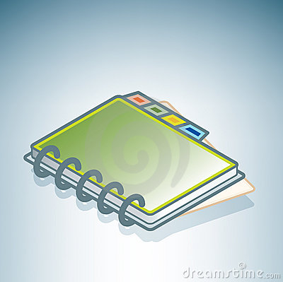 Green Address Book