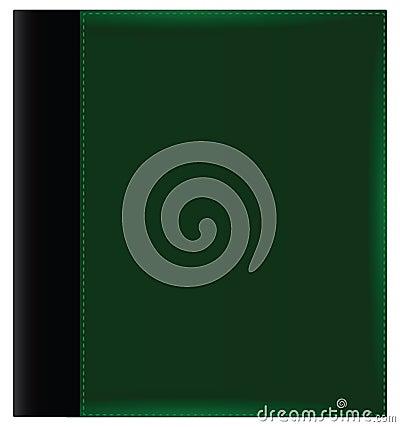 Green album cover