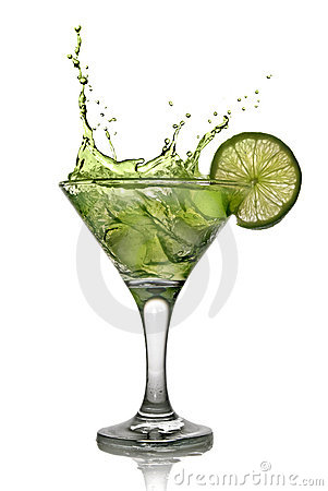 how to make a lemon drop alcoholic drink