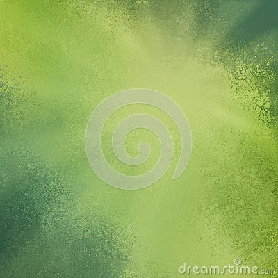 Free Green And Yellow Background With Texture And Sunlight Or Sunbeam Sunburst Design Element In Soft Rays Of Light Royalty Free Stock Images - 90006289