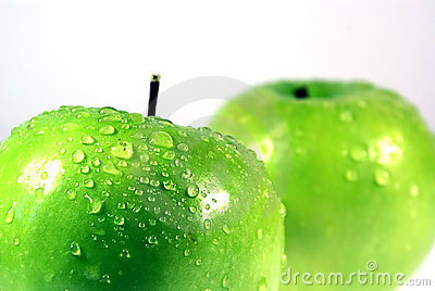 Green Apple 6