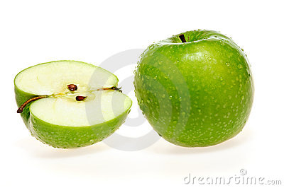 Green apples (granny smith)