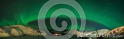 Green arc