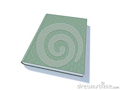 Green Art book
