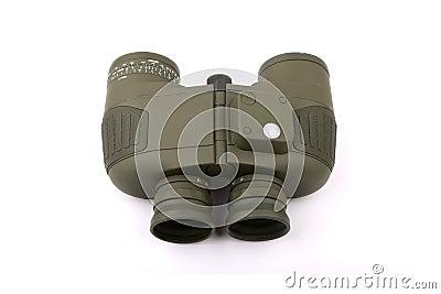 Green binocular