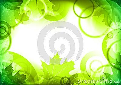 Green botany