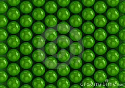 Green Bubble gums
