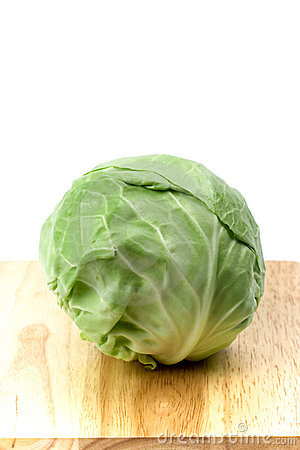 Free Green Cabbage Stock Images - 14506834